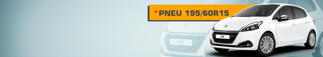 195 60 R15