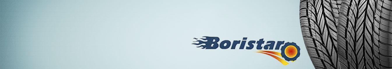 Boristar