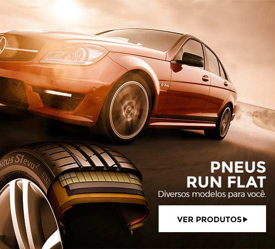 Clique para comprar pneus run flat
