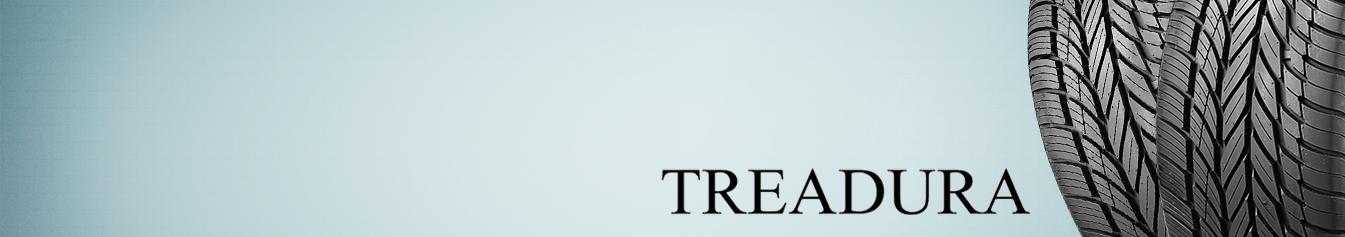 treadura