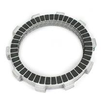 Disco de Embreagem para CG TITAN / BROSS 125-150 / XLR 125 - Fischer
