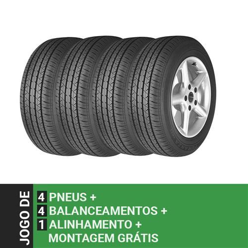 005a9d799 Jogo de 4 pneus Bridgestone Aro 17 215 50R17 Turanza ER33 91V + 4  Balanceamentos + 1 Alinhamento + Montagem Grátis   - Jogo de 4 pneus  Bridgestone Aro 17 ...
