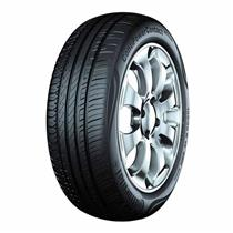 Pneu Continental Aro 14 175/65R14 PowerContact 82T New Uno / Palio Attractive