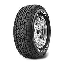 Pneu Continental Aro 15 215/60R15 General XP2000 h4 BSW 93H