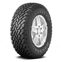 Pneu General Tire Aro 15 265/70R15 Grabber AT2 OWL 112T