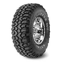 Pneu General Tire Aro 15 33x12,50R15 Grabber MT 108P - 6 Lonas