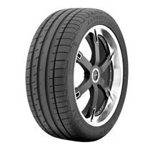 Pneu Continental Aro 16 205/55R16 Extremecontact DW 91W pneu para Vectra, Civic e Corolla