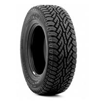 Pneu Continental Aro 16 205/60R16 CrossContact AT 92H Novo Ecosport, Citroen Aircross