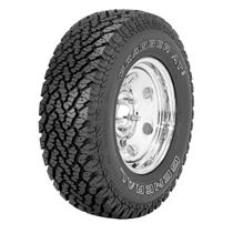 Pneu General Tire Aro 16 265/70R16 Grabber AT2 OWL 112S