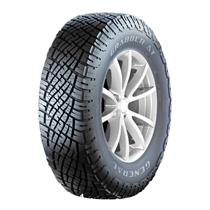 Pneu General Tire Aro 16 285/75R16 Grabber AT LRE 126/123Q