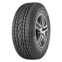 Pneu Continental Aro 17 225/60R17 CrossContact LX2 103H - Original Jeep Compass
