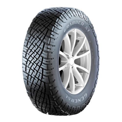 Pneu General Tire Aro 17 225/65R17 Grabber AT 102H