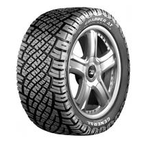 Pneu General Tire Aro 17 255/65R17 Grabber AT OWL 110H