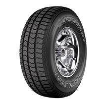 Pneu General Tire Aro 17 275/55R17 Grabber ST TL BSW 109H para GL500, ML430 e ML500