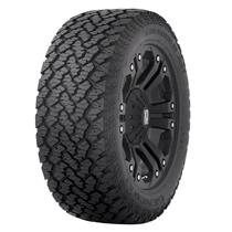 Pneu General Tire Aro 18 255/60R18 Grabber AT2 112H - para VW Amarok