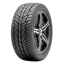 Pneu General Tire Aro 20 245/45R20 G-MAX AS-03 103W By Continental