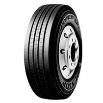 Pneu Dunlop Aro 22,5 295/80R22,5 SP-350 Direcional 152/148M - 16 Lonas