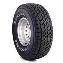 Pneu Bridgestone Aro 16 205R16 Dueler H/T 689 110/108R - 8 Lonas pneu Amarok