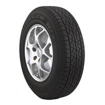 Pneu Bridgestone Aro 16 215/70R16 Dueler HT 687 99H pneu original Toyota RAV4