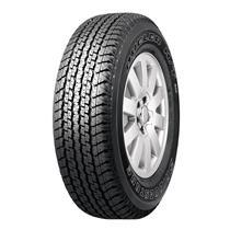 Pneu Bridgestone Aro 16 255/70R16 Dueler H/T D840 111H original Nissan Frontier