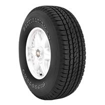 Pneu Firestone Aro 17 235/60R17 Destination LE 100H original GM Captiva