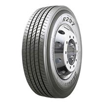 Pneu Bridgestone Aro 22,5 275/80R22,5 Direcional R297 149/146L - 16 Lonas
