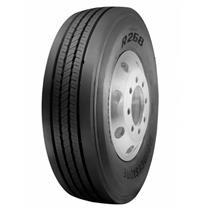Pneu Bridgestone Aro 22,5 275/80R22,5 R268 Direcional 149/146L - 16 Lonas