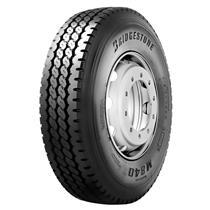 Pneu Bridgestone Aro 22,5 275/80R22,5 M840 (Misto) 149/146K - 16 Lonas