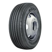 Pneu Bridgestone Aro 22,5 295/80R22,5 Direcional R227 152/148M