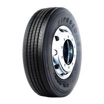 Pneu Firestone Aro 22,5 295/80R22,5 Direcional FS400 152/148M - 16 Lonas
