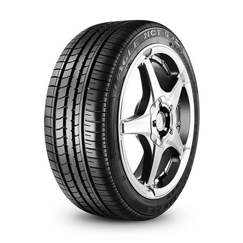 Pneu Goodyear Aro 17 225/45R17 Eagle NCT5 Run Flat 91W