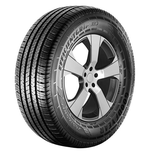 Pneu Goodyear Aro 18 225/55R18 Efficient Grip SUV 98H