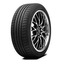 Pneu Goodyear Aro 18 255/40R18 Efficient Grip ROF RUN FLAT 95Y original BMW X1 traseiro