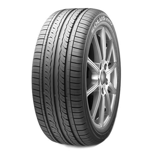 Pneu Kumho Aro 17 225/50R17 Solus KH17 94V pneu original para GM Cruze