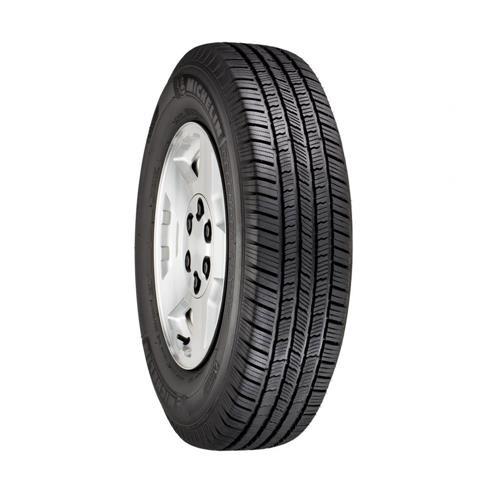 Pneu Michelin Aro 15 225/75R15 LTX M/S 102S