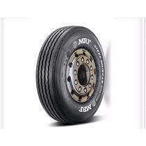 Pneu MRF Aro 22,5 295/80R22,5 Steel Muscle 152/148M - 16 Lonas