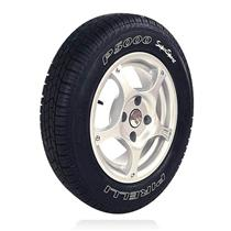 Pneu Pirelli Aro 15 275/60R15 P5000 Super Sport Letra Branca 107T