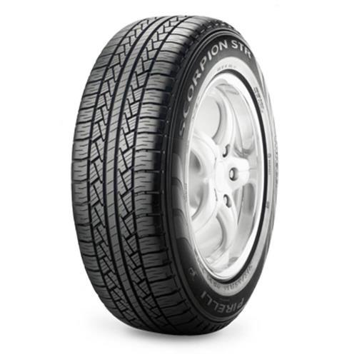 Pneu Pirelli Aro 16 255/70R16 Scorpion STR 109H