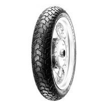 Pneu Pirelli Aro 17 110 90-17 Pirelli MT60 M/C TL 60P - Pneu Traseiro