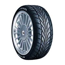 Pneu Regal Aro 16 205/45R16 RD-3100 83W - by pneu Dunlop