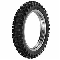Pneu Rinaldi Aro 18 120/100-18 RW 33 68M - traseiro para Off Road Competiton Tires