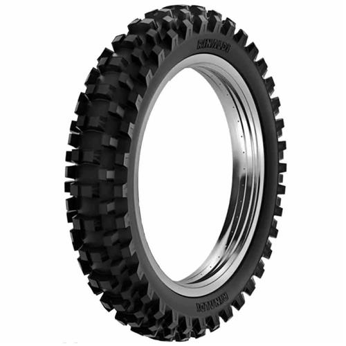 Pneu Rinaldi Aro 19 100/90-19 RW 33 57M - traseiro para Off Road Competiton Tires