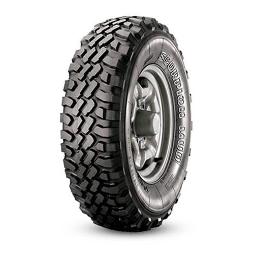 Pneu Pirelli Aro 15 30x9.50R15 Scorpion MUD 104Q